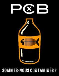 Qu'est-ce que les PCB? Pourquoi est il dangereux de consommer les poissons de la Robine ?