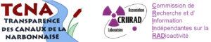 TCNA-CRIIRAD PARTENARIAT GAGNANT GAGNANT ! POUR LES NARBONNAIS(ES)