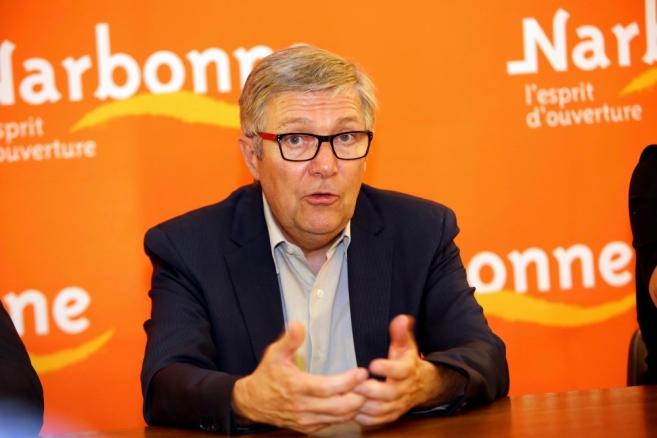 Le Maire de Narbonne se positionne contre le projet TDN d'AREVA