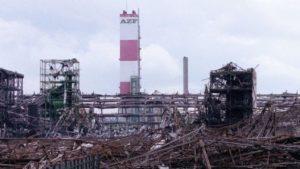 21 SEPTEMBRE 2001-Explosion de l'usine AZF à Toulouse