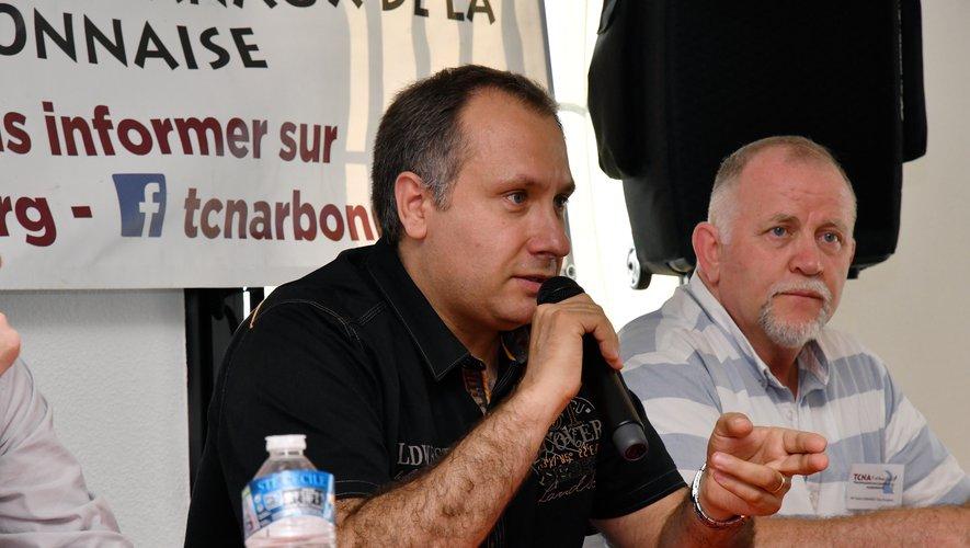 Narbonne : l'association Transparence des Canaux de la Narbonnaise va saisir le tribunal administratif