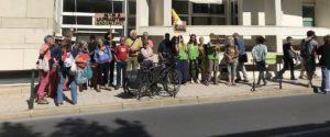 TDN/Orano devant le tribunal administratif : «Il y a tromperie» selon l'avocat de Rubresus et COL.E.R.E