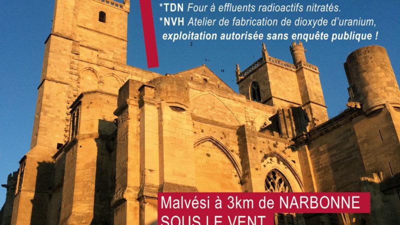 10 000 FLYERS PREVUS POUR LA MANIF DU 29 FEVRIER