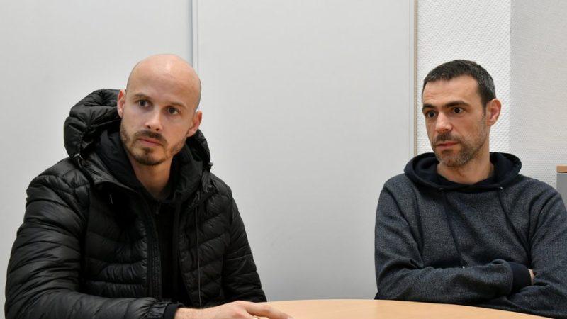 Narbonne : les salariés d'Orano montent au créneau