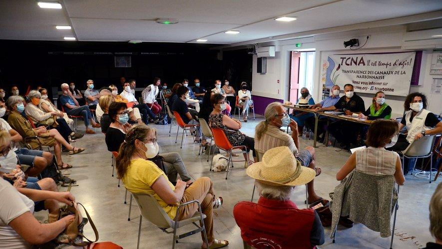 """Narbonne : les candidats face à la """"monumentale erreur"""" du projet de Malvési"""