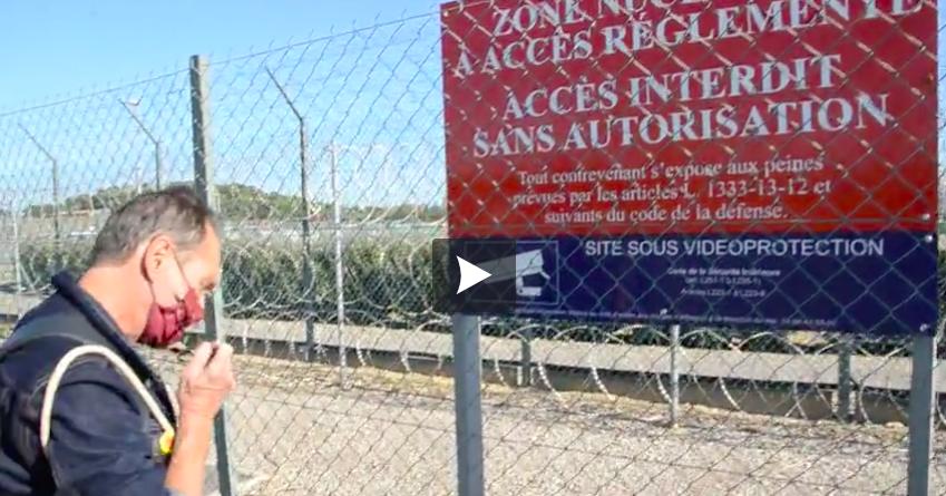 Narbonne : une enquête sur l'impact d'Orano alarme les Robines, Orano réplique