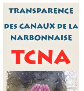Flyer TCNA