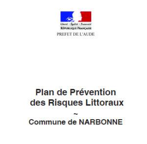 Plan de Prévention des Risques Littoraux