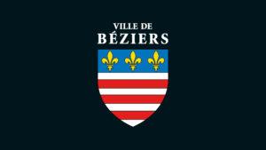 Courrier de la Mairie de Béziers au Préfet de l'Aude