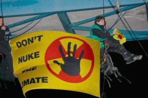 Un projet d'incinérateur dans une usine de traitement d'uranium attise la colère à Narbonne