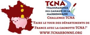 Facebook-Le Challenge de la Cagnotte TCNA-
