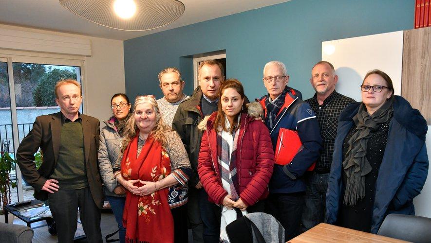 Narbonne : les anti TDN-Orano vont peser sur les Municipales