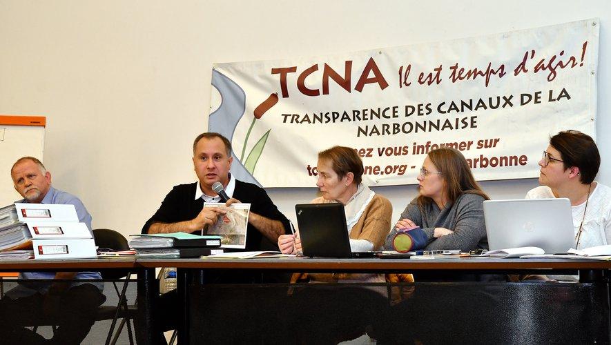 Narbonne : à l'unanimité, TCNA poursuit la bataille judiciaire contre les projets d'Orano Malvési