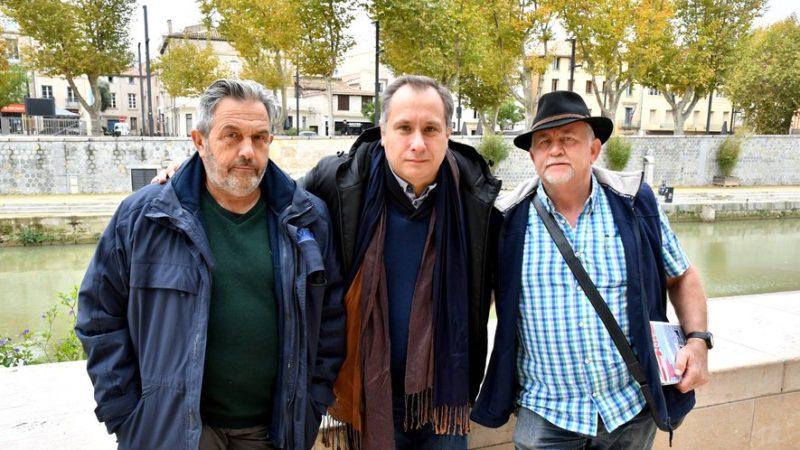 Orano Malvési : TCNA s'attaque à l'Etat et appelle les Narbonnais à la mobilisation