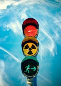 Enfin le nucléaire ne passe pas en Europe!