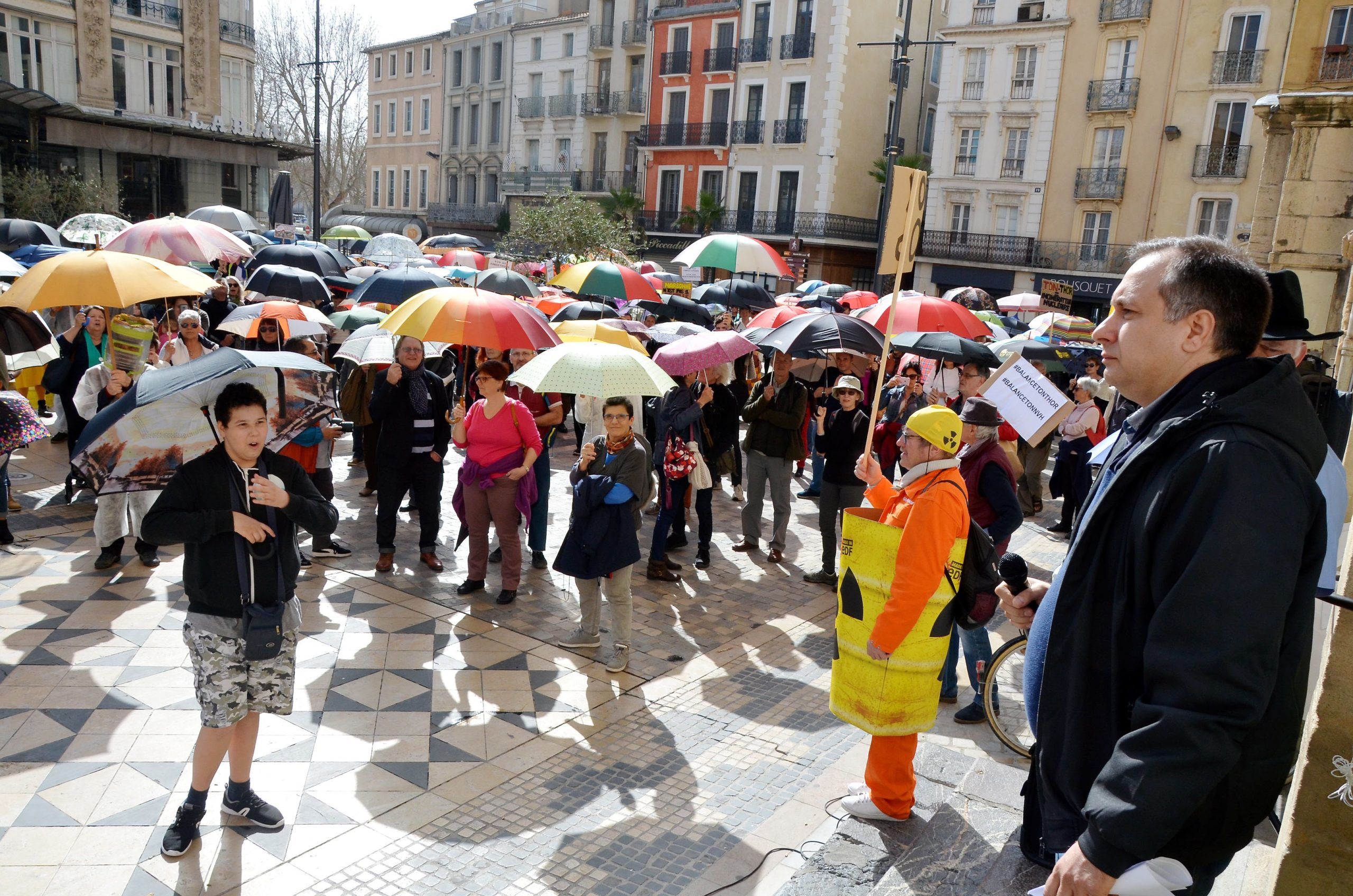 Municipales à Narbonne : la position des candidats sur les projets de l'usine Orano-Malvési