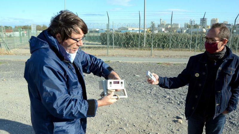 Narbonne : quand les bénévoles deviennent experts en radioactivité nucléaire