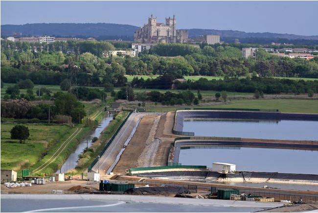 1/2 Nucléaire. À Narbonne, les opposants maintiennent la pression contre « l'usine à gaz » d'Orano Malvési