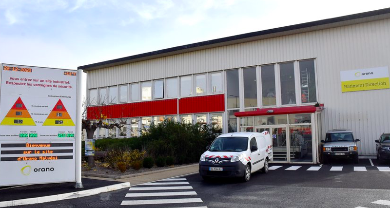 Narbonne : Orano condamné à payer 30 000 € pour un accident du travail